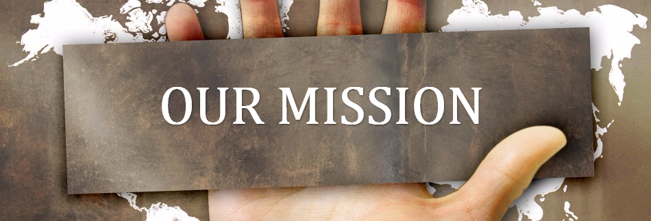 Missions Conference Website Banner